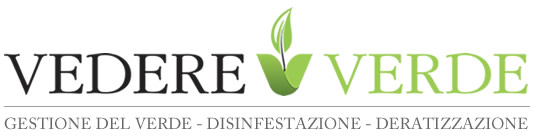 Vedere Verde - Servizi di Gestione del verde, disinfestazione, deratizzazione a Roma e provincia.